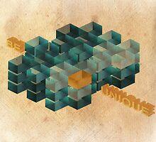 BE UNIQUE by Had Design