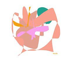 Heart Heart  by masabo