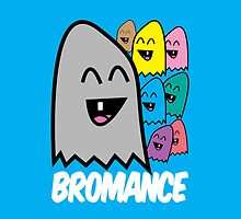 Bromance (dark) by DropBass