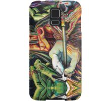 Hands Samsung Galaxy Case/Skin
