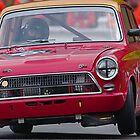 3 wheeled Cortina . by Kit347
