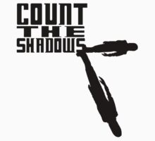 Count the Shadows by rguiden