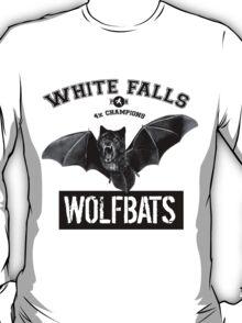 Wolfbat Shirt T-Shirt