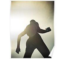 Ray Gun Zentai May 2012 Set I Pic 10 Poster
