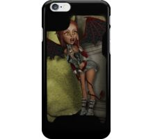 Iphone Cover - Hide and Seek iPhone Case/Skin