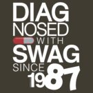 SWAG '87 - Made by Jroche by MADE BY JROCHÉ