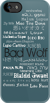 B A D W O L F by KanaHyde