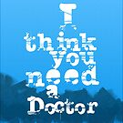 ? Doctor by KanaHyde