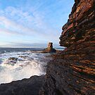 Tower o' Men o' Mey, Caithness & Orkney by ScotLandscapes