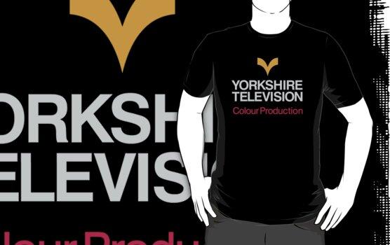 Yorkshire TV logo by unloveablesteve