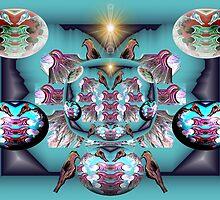 Bwraps7 DV #8: Avian Nation  (UF0757) by barrowda