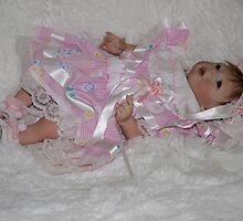 Morgan-Doll kit #3 by SharonD