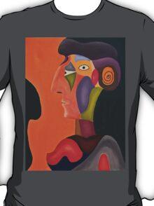 Cubism 2 T-Shirt
