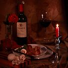 Ramey Wine and Steak by FrankSchmidt