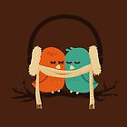 Baby It's Cold Outside by Budi Satria Kwan