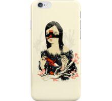 The Crane Wife iPhone Case/Skin