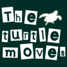 Discworld T-Shirt - The Turtle Moves by PaulRoberts