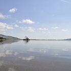 A view of Loch Leven,,,,,,,, Reflections by pater54