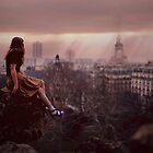 Paris Paris by AlexandraSophie