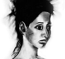 Portrait Three by robertemerald