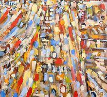 Summer rush by Adam Bogusz