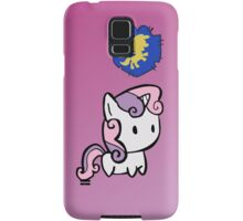 Sweetie Belle Samsung Galaxy Case/Skin