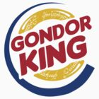 Gondor King by karlangas