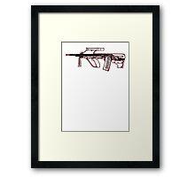 F88 Steyr Framed Print