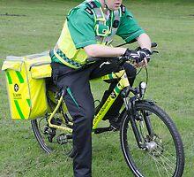 Mobile Paramedic by david261272