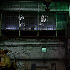 Industrie 4 by mber