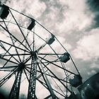 Big Wheel by timkirman