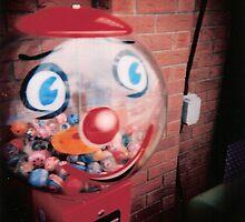 Bubble Boy by timkirman
