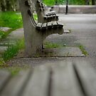 Have a seat by WireKat