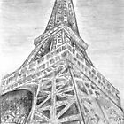 Eiffel Tower by effzed