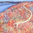 Birth of the city by Adam Bogusz