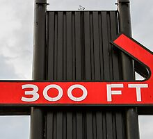 300 FT by littleoldhag