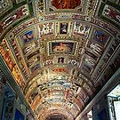 """The Vatican 1"" by mls0606"