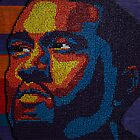 "Kanye West ""Tacks on Tacks on Tacks"" by andrewoolery"