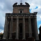 """The Roman Forum III"" by mls0606"