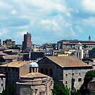 """The Roman Forum V"" by mls0606"