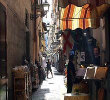Sorrento, Italy by WDaRos714