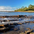 Gataker's Bay  by shuttersuze75