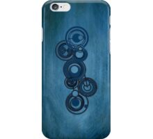 Gallifreyan Graffiti iPhone Case/Skin