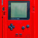 Gameboy iphone Case by Carol Knudsen
