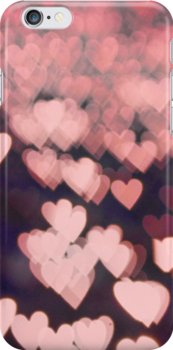 Red Hot Lovin' - iPhone Cover by Bryan Freeman