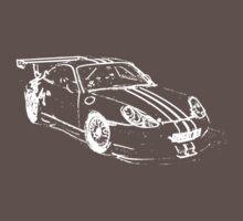 A Porsche 2 by mber