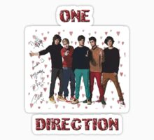 one direction LOVE by ALEX55