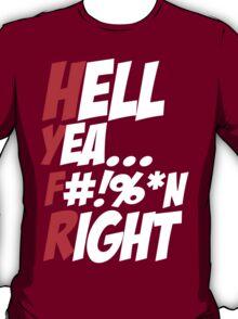 HYFR T-Shirt