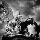 Attending Angel by olga zamora