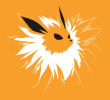 Jolteon by Zhivago